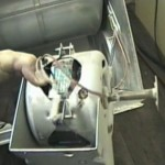 How replace a tumble dryer motor