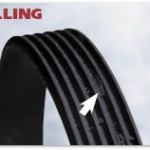 washing machine drive belt Pilling